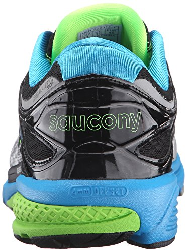Slime Running 2 Silver Saucony ISO Blue Shoes Zealot Men's xq71I0