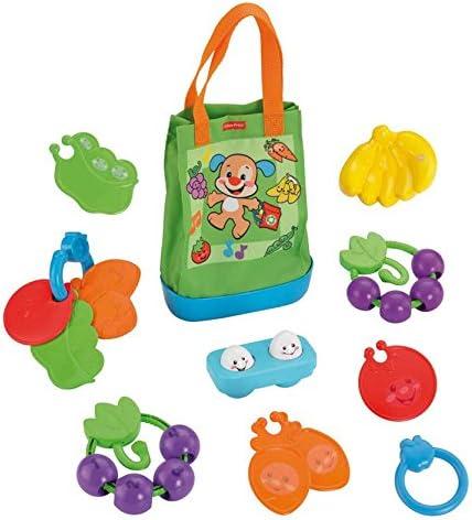 Fisher-Price - Bolsa cantarina (Mattel Y7786): Amazon.es: Juguetes y juegos