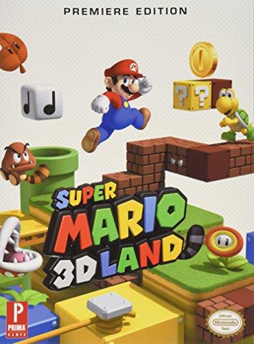 Super Mario 3D Land Video Game Accessories