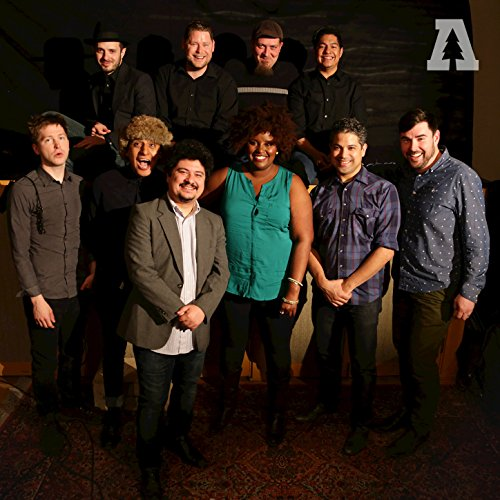 The Suffers on Audiotree Live