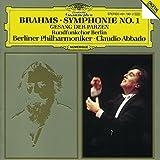 Brahms: Symphony No. 1 / Gesang der Parzen (Song of the Fates)