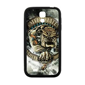 United States Marine Corps Cell Phone Case for Samsung Galaxy S4