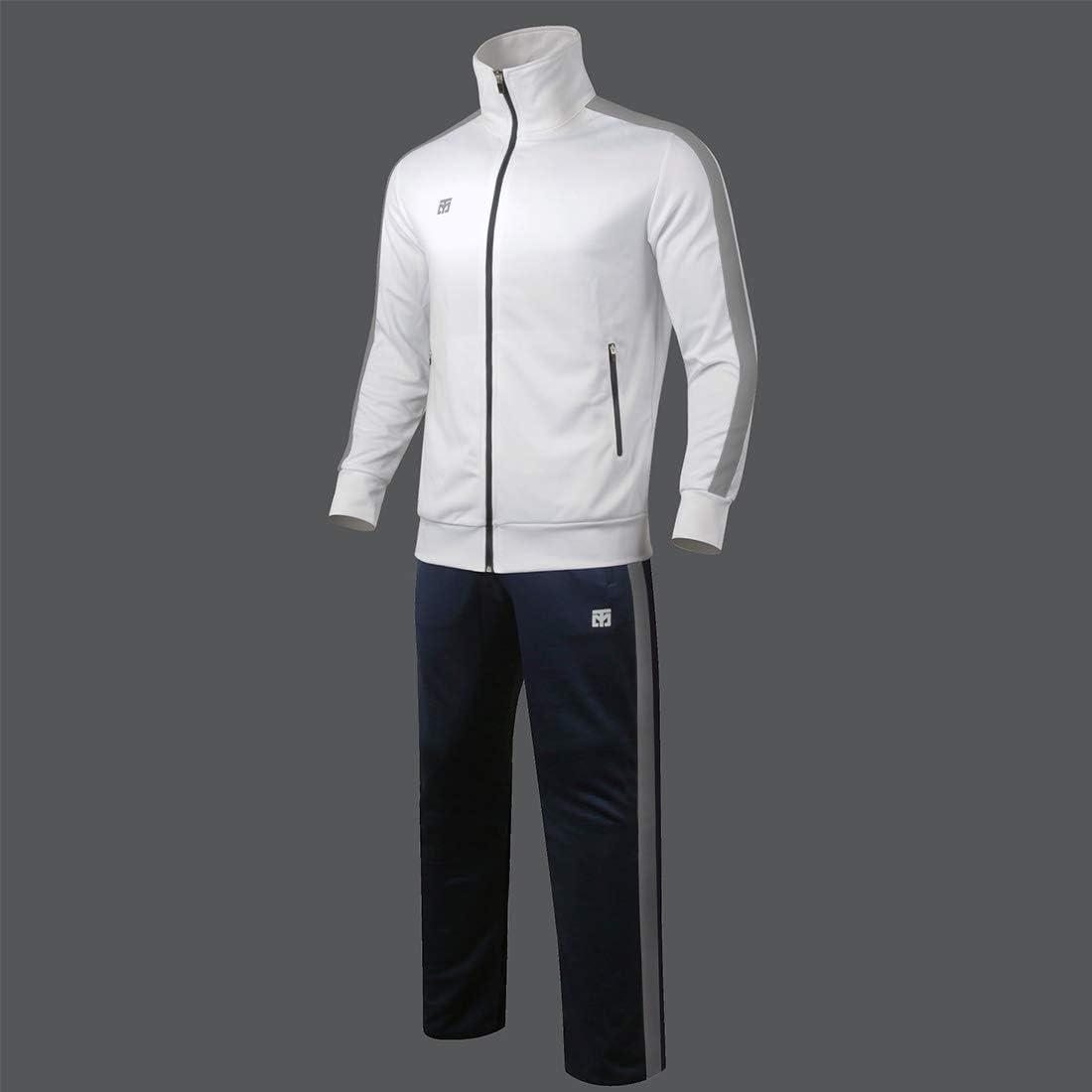 Jacket + Pants MOOTO Evan Training Set Training Uniform Taekwondo