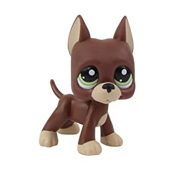 Pet Shop juguetes LPS raras de pie forma máscara de gato de pelo corto (elegir su gato) para niños regalo 1pc: Amazon.es: Hogar