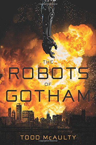 The Robots of Gotham