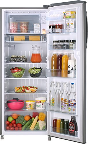 LG 270L  Single Door Refrigerator