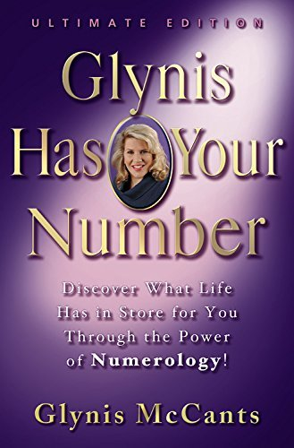 glynis has your number - 6