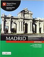 Historia de España. Madrid historia - 9788431698645: Amazon.es ...