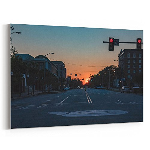Westlake Art - Ordinary Place - 5x7 Canvas Print Wall Art - Canvas Stretched Gallery Wrap Modern Picture Photography Artwork - Ready to Hang 5x7 Inch