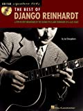 The Best of Django Reinhardt, Joe Charupakorn, 0634034316