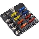 amazon com fuse boxes fuses accessories automotive rh amazon com