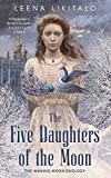 Image of THE FIVE DAUGHTERS OF THE MOON (The Waning Moon Duology)