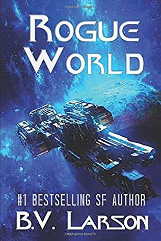 book cover of Rogue World