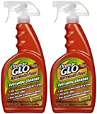 Orange Glo Hardwood Floor Everyday Cleaner Spray - Orange - 22 oz - 2 pk