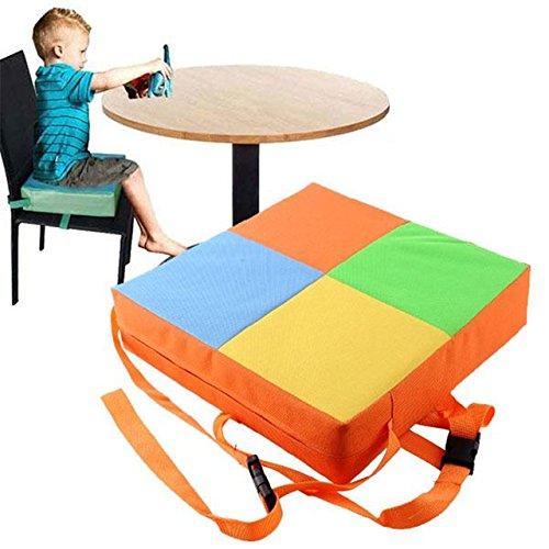 ViewHuge - Cojín para silla de bebé o niños, para aumentar ...