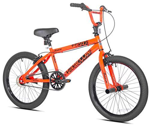 Razor High Roller BMXFreestyle