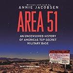 Area 51 | Annie Jacobsen