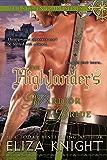 The Highlander's Warrior Bride (The Stolen Bride Series Book 4)