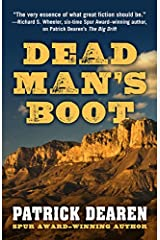 Dead Mans Boot Hardcover