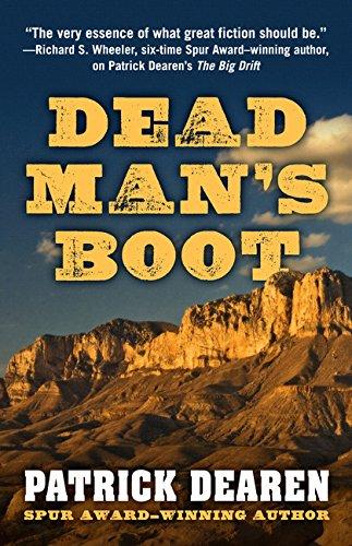 [Dead Mans Boot] (Dead Mens Boots)