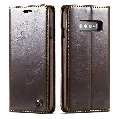 for Samsung Cases & Covers Luxury Business Style...