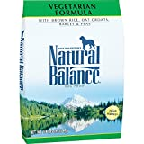 Image of Natural Balance Vegetarian Formula Dry Dog Food, 14-Pound