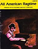 img - for All American Ragtime (Volume Five) Piano Solos book / textbook / text book
