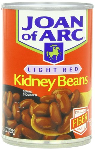 joan of arc spicy chili beans - 4