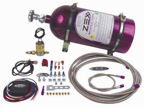 COMP Cams 82028 Nitrous System (Zex ()