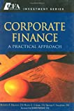 img - for Corporate Finance: A Practical Approach book / textbook / text book
