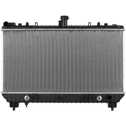 Spectra Premium CU13142 Complete Radiator by Spectra Premium (Image #3)