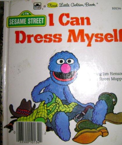 i dress myself - 4
