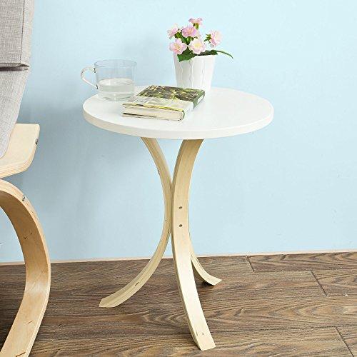 SoBuy® Tavolo Legno Consolle, Tavolino basso da divano ...