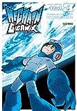 Mega Man Gigamix Volume 3