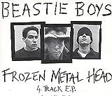 Frozen Metal Head (4 Track E.P.)