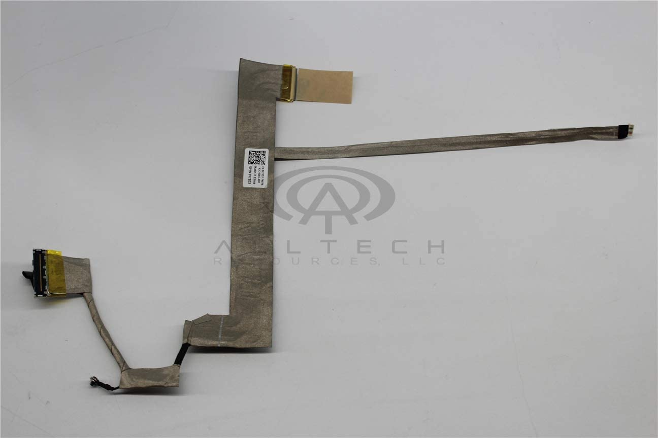"""V73D3 - Dell XPS 15 (L501X / L502X) 15.6"""" Full HD (1080p) FHD LCD Video Ribbon Cable - V73D3"""