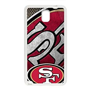 Happy SF NFL Fahionable And Popular Back Case Cover For Samsung Galaxy Note3