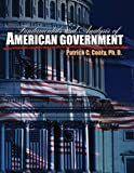 Fundamentals and Analysis of American Government, Coaty, Patrick C., 0757539084