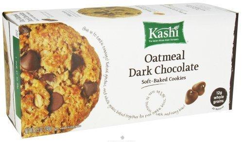 Kashi Soft-Baked Cookies - Dark Chocolate Oatmeal - 8.5 oz by Kashi