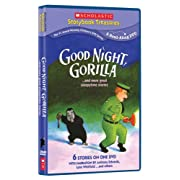 Good Night Gorilla... and More Great Sleepytime Stories (Scholastic Storybook Treasures)