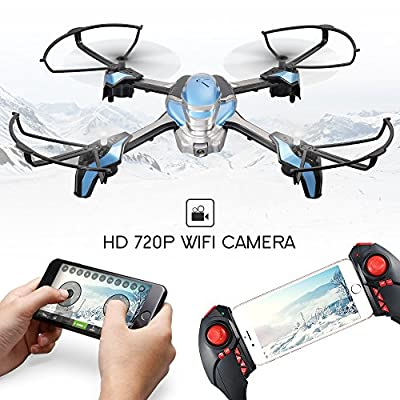 KAI DENG RC Drone for Kids from KAI DENG INTELLIGENCE & TECHNOLOGY INDUSTRIAL LIMITED