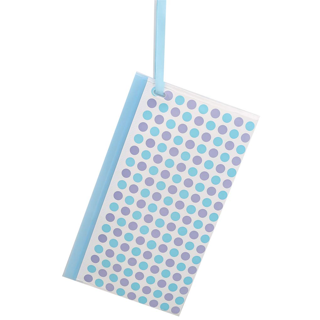Modsnde Portable Wet Wipe Pouch Dispenser Eco-Friendly Reusable Diaper Wipe Holder Keeps Wet Wipes Moist Refillable Personal Travel Clutch Dispenser Holder