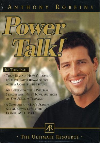 Download Power Talk The Ultimate Resource pdf epub