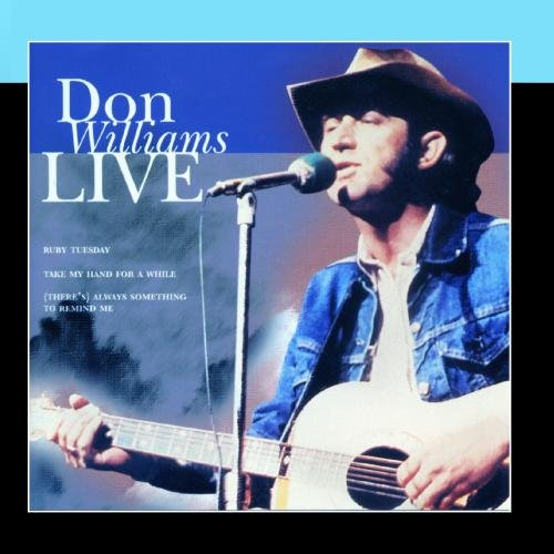 Don Williams Live by Lumi OMP