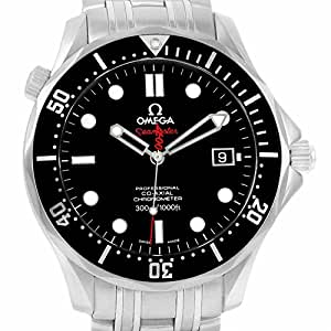 Omega Seamaster Automatic-self-Wind Male Watch 212.30.41.20.01.001 (Certified Pre-Owned)