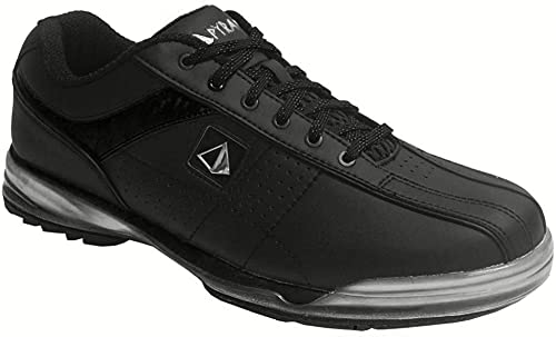 pyramid men's hpx right handed bowling shoes