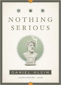 Nothing Serious [Audiobook,Unabridged]