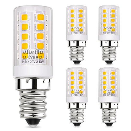 Brightest Led Candelabra Light Bulb