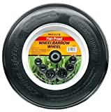 Max Power 335270 No Flat Ribbed Wheelbarrow Wheel For Sale