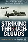 Striking Through Clouds, Simon Hepworth and Andrew Porrelli, 1495440486